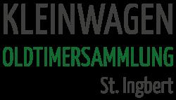 Oldtimer St. Ingbert Logo